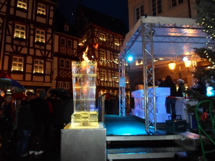 Bernkastel Christmas Market
